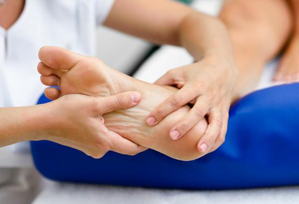 CE Sant Gabriel - Fisioterapia
