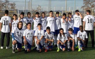> ¡Mucha fuerza y ánimo para nuestro jugador Jose!