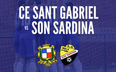 > Femenino A vs Son Sardina: Partidazo en 1ª Nacional entre 2ª y 3ª