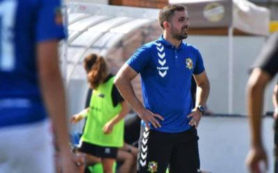 > Gonza, seguirá entrenando al 1er equipo femenino en su 10ª temporada en el Club