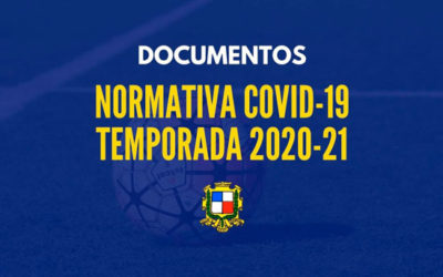 > Documentos normativa Covid-19 temporada 2020/2021